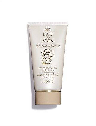 Eau Du Soir Moisturising Perfumed Body Cream