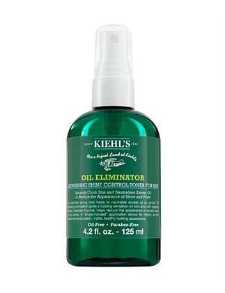 Kiehl'S Oil Eliminator Spray Toner 125ml