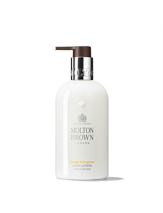 Orange & Bergamot Hand Lotion 300ML