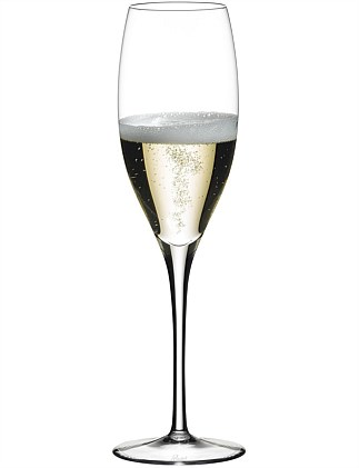 Sommelier Vintage Champagne Glass