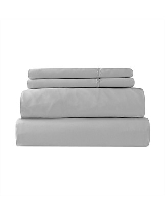 Supima Cotton Queen Bed Sheet Set