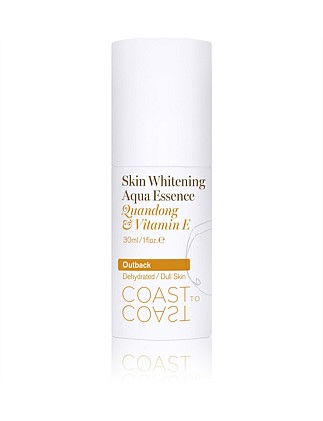Coast To Coast Skin Whitening Aqua Essence
