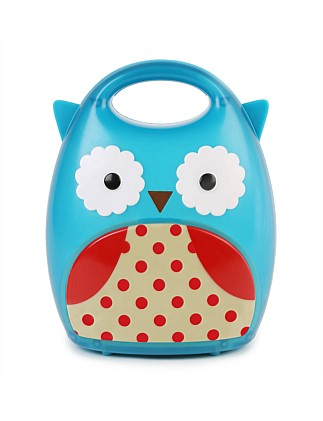 Otis Owl Zoo Nightlight