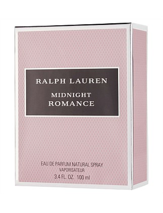Midnight Romance 100ml Eau de Parfum