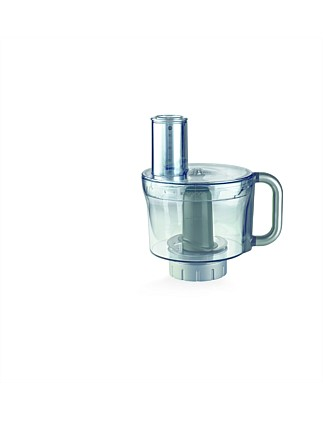 GWP Food Processor KAH647PL Attachment + 6 Discs