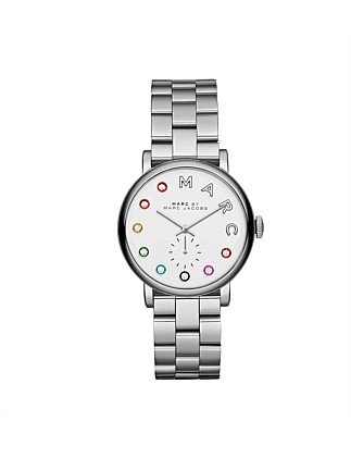 Marc By Marc Jacobs Watch - Baker