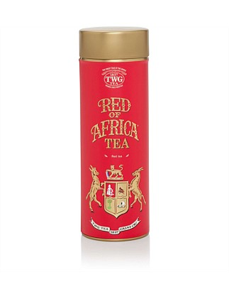 Haute Couture Red Of Africa Tin 100g