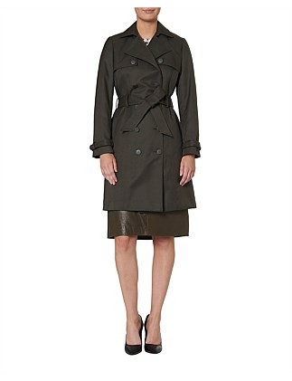 Astor Trench Coat