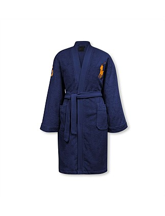 Rl Pony Robe M/S