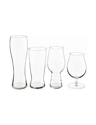 Beer Classics 4-piece Tasting Kit
