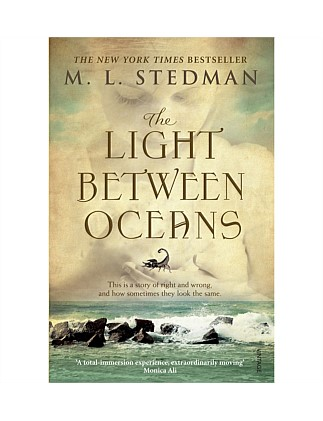 The Light Between Ocean's