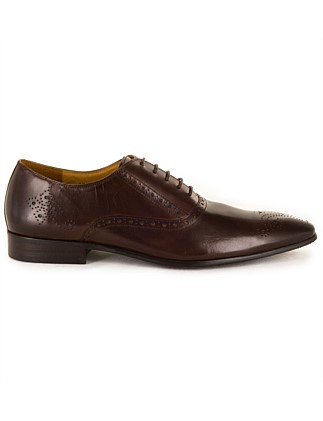 Lugarno Floating Medallion Oxford