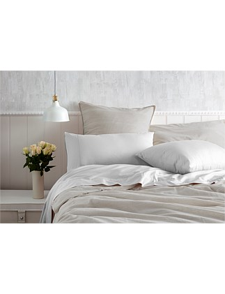500TC Egyptian Cotton Double Bed Sheet Set