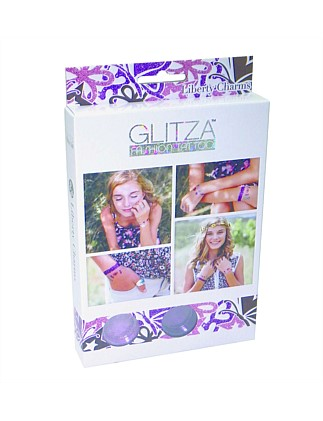 Glitza Fashion Liberty Charms Starter Kit