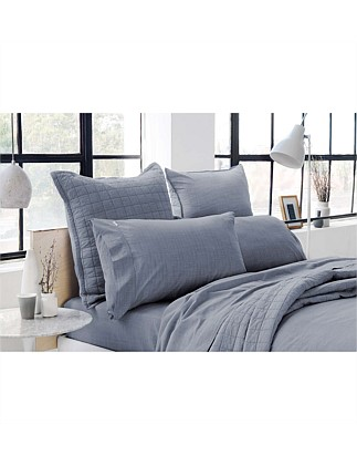 REILLY KING SINGLE SHEET SET