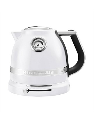 KEK1522 Frosted Pearl Kettle - Pro Line Series