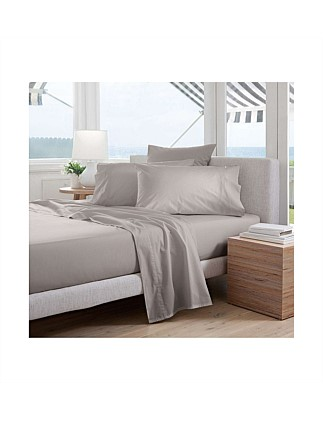 Classic Percale 300Tc Pair Standard Pillowcase