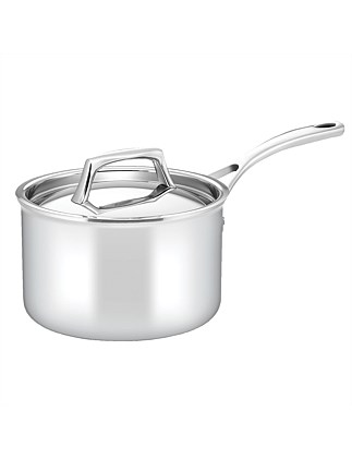 Per Sempre 18cm/2.8l Covered Saucepan