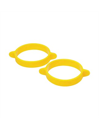 Egg Rings Set of Two