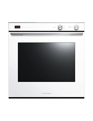 Fisher & Paykel OB60SL7DEW1 90l Oven White