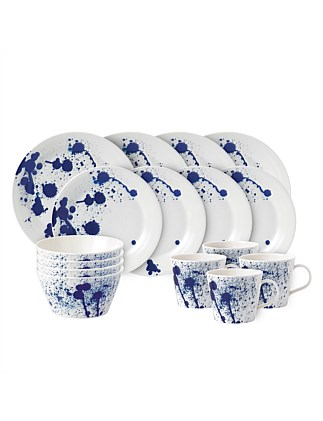 Pacific 16pc Set