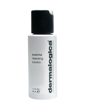 Essential Cleansing Solution 50ml