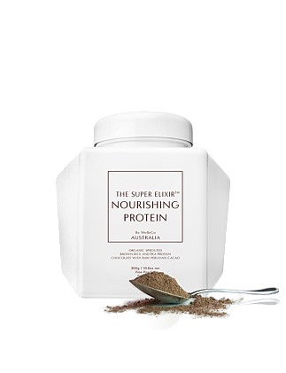Nourishing Plant Protein 300g Refillable Caddy
