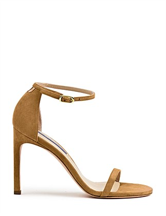 12543b2bf6de Nudistsong High Heel Ankle Strap Sandal Special Offer