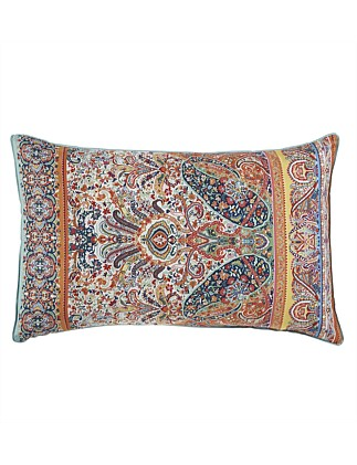 Bukhara Standard Pillowcase (Pair)