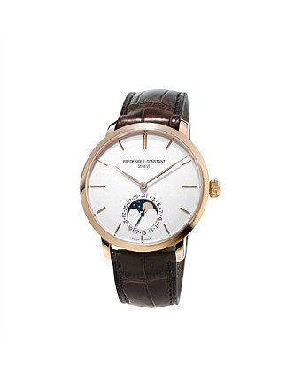 SLIMLINE FREDERIQUE CONSTANT  WATCH