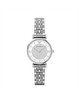 Emporio Armani Watch - Gianni T-Bar