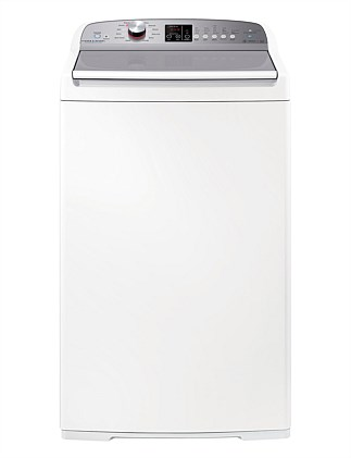 WL8060P1 8kg CleanSmart Top Load Washing Machine