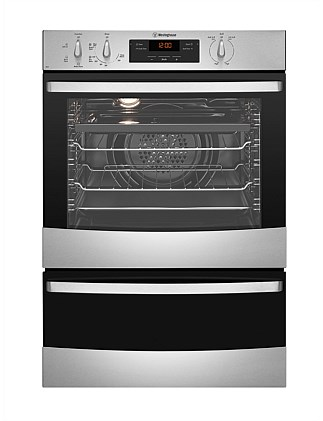 Westinghouse WVE665S  Electric Wall Oven
