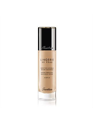 Lingerie De Peau Fluid Foundation