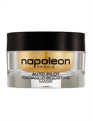 Auto Pilot Radiance Boosting Mask