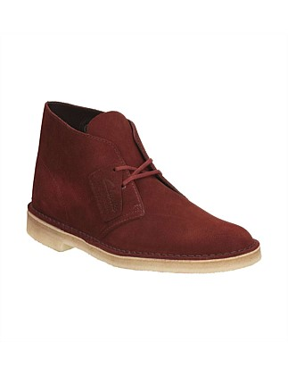 Original Suede Desertboot 3  With Crepe Sole
