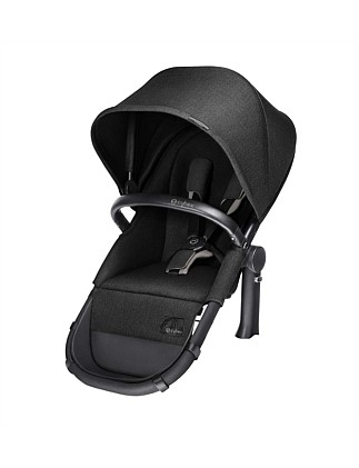 Priam 2 In 1 Seat Stroller