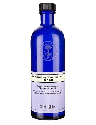 Rejuvinating Frankincense Toner 200ml