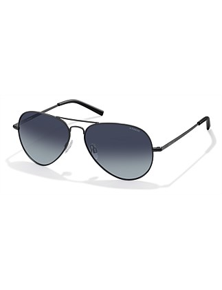 PILOT METAL SUNGLASSES PLD 1017/S