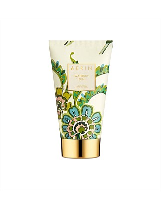Waterlily Sun Body Cream