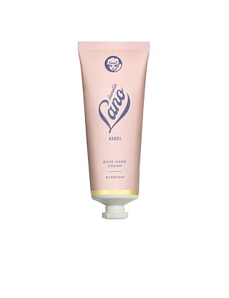 Rose Hand Cream Everyday 120ml
