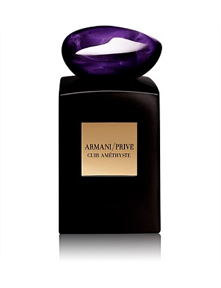 Prive La Collection Cuir Amethyste 100ml