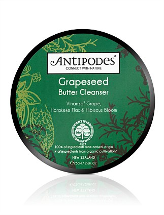 Grapeseed Butter Cleanser
