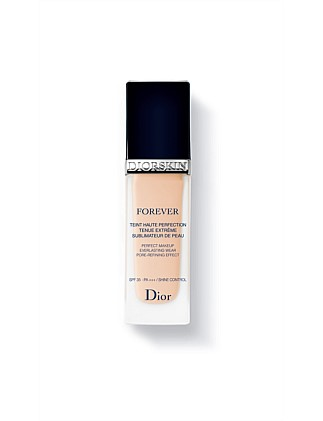 Diorskin Forever Fluid Foundation SPF20