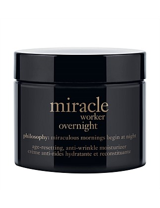 Miracle Worker Overnight 60ml