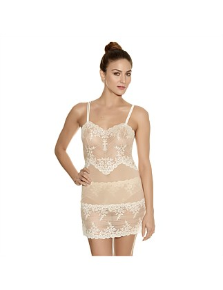 c38b1815b EMBRACE LACE CHEMISE Special Offer