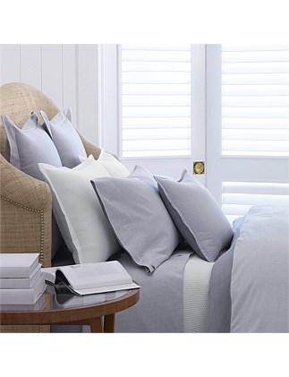 Oxford Single Bed Flat Sheet