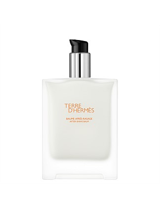 Terre d'Hermès, After-shave balm, 100 ml