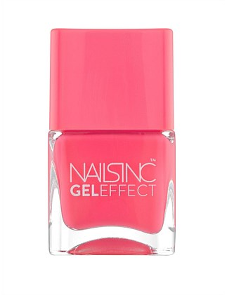 Nail Lacquer - Gel Effects