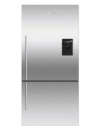 E522BRXFDU5 519L Bottom Mount Fridge